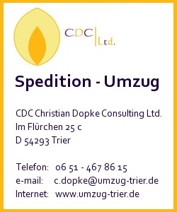 CDC Christian Dopke Consulting Ltd.