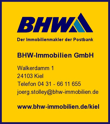 BHW-Immobilien GmbH