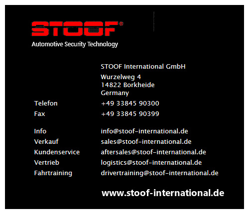 STOOF International GmbH