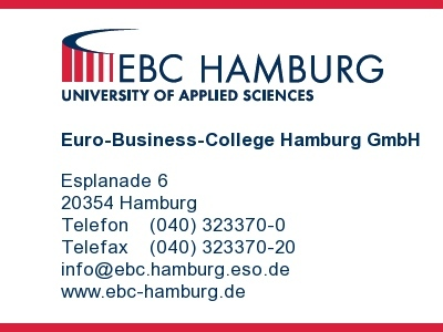Euro-Business-College Hamburg GmbH