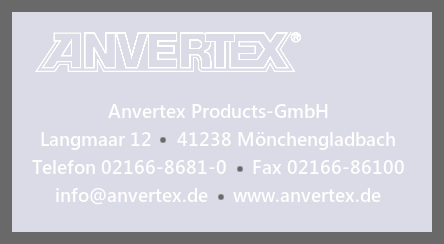 Anvertex Products GmbH