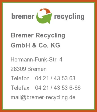 BIR Bremer Recycling GmbH & Co. KG