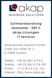 akap Business Solutions GmbH