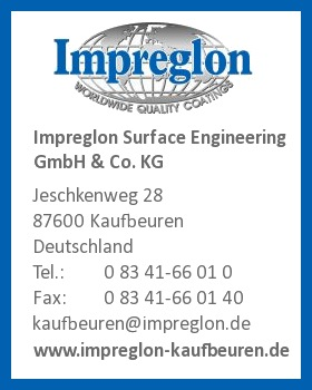 Impreglon Surface Engineering GmbH & Co. KG