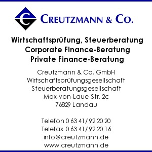 Creutzmann & Co. GmbH