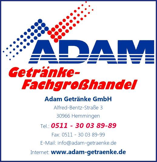 Firmenregister.de - Firmenadressen - Branche(n) Getränke